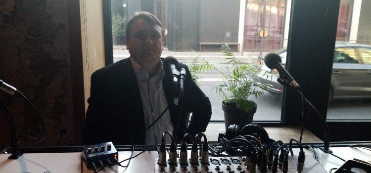 Skeniranje-sceniranje na Radio Aparatu