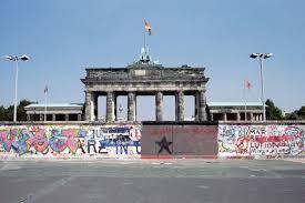 Trideset godina od pada Berlinskog zida