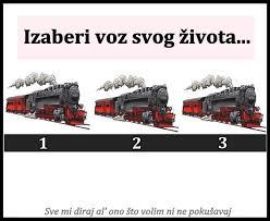 Treći voz