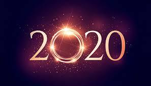 Srećna nova 2020. godina