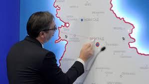 """""""Srbija 2025. godine – Vozi Miško"""""""