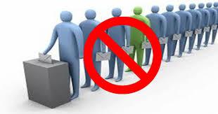Bojkot izbora