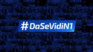 #DaSeVidiN1
