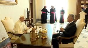 Da li je scenarijo unijatska Crnogorska pravoslavna crkva?