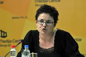 Novinarka nedeljnika Vreme Tamara Skrozza dala je intervju za Argument.