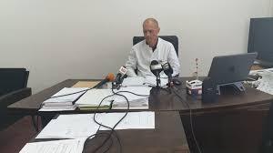 Intervju sa direktorom Opšte bolnice u Prijepolju dr Zoranom Drobnjakom